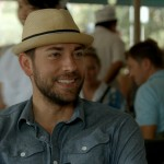 Zachary Levi Takes Us to New Orleans in 'The Getaway'