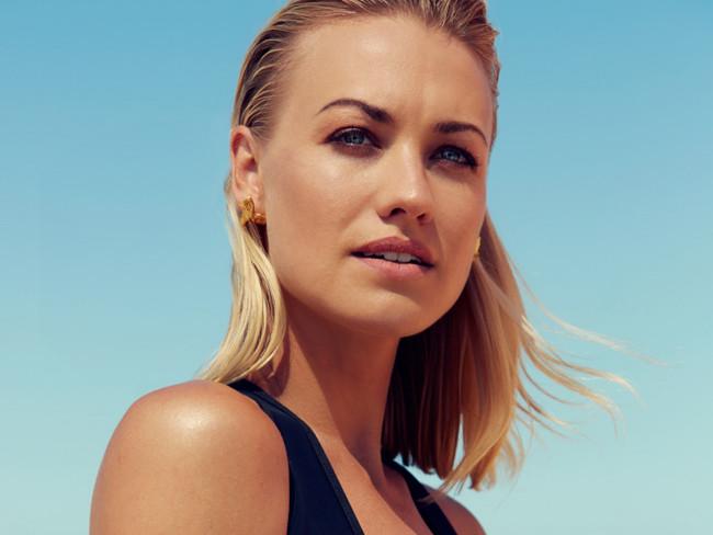 Yvonne strahovski dating in Australia