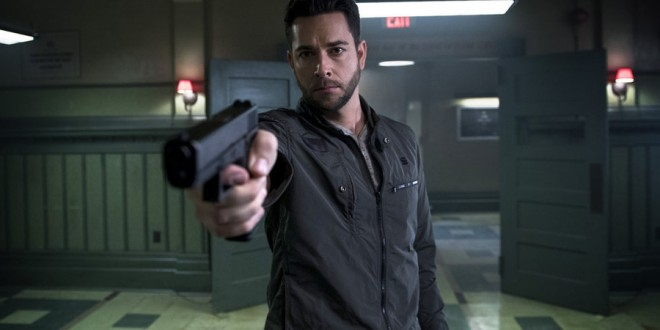 WATCH: First full-length trailer for HEROES REBORN (plus bonus info on Zachary Levi's character!)