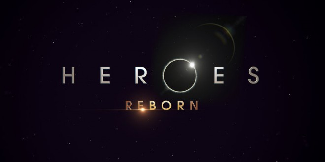 HEROES REBORN: More Photos from Zachary Levi's New Project