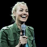 Yvonne Strahovski Heads West for Amazon Pilot