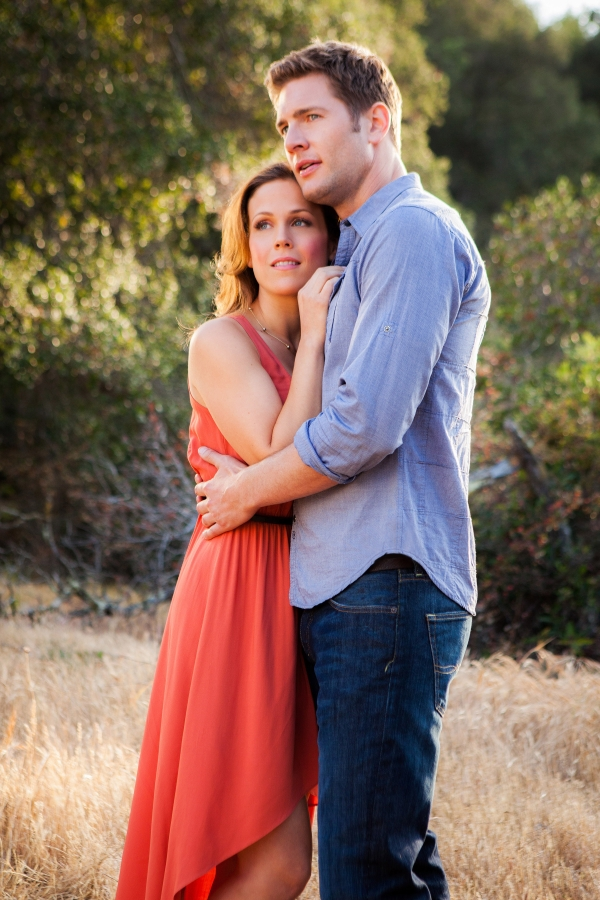 Ryan McPartlin Stars in Hallmark's CHANCE AT ROMANCE – ChuckTV net
