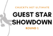 ChuckTV.net Ultimate Guest Star Showdown Round 1